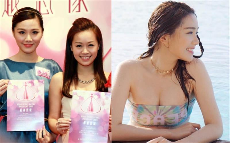 同屆港姐都係《法證先鋒IV》女主角,邊個更勝一籌| 香港小姐新聞