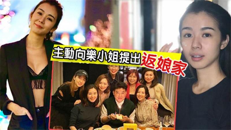 前港姐轉行之後窮到燶,而家想返TVB食回頭草| 香港小姐新聞